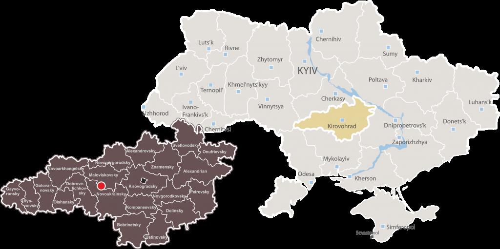 карта en