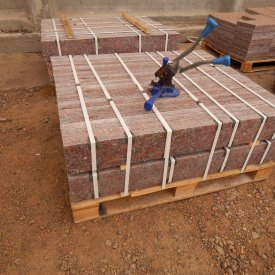 GRANITE PRODUCTS